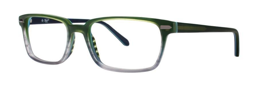 Original Penguin Eye THE BAKER Treetop Eyeglasses Size55-18-145.00