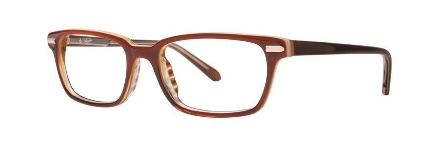 Original Penguin Eye THE BAKER JR Tortoise Eyeglasses Size46-16-125.00