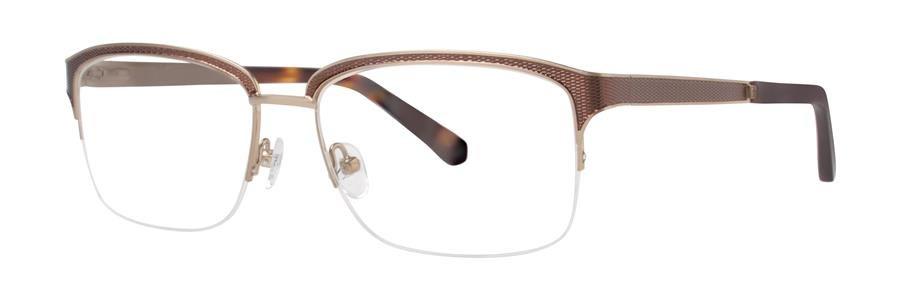 Original Penguin Eye THE BENNETT Camel Eyeglasses Size54-17-138.00