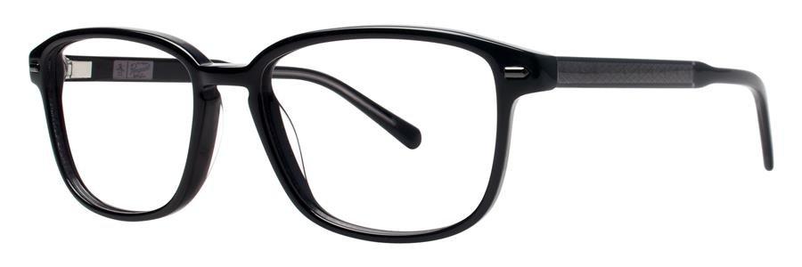 Original Penguin Eye THE BUCKLEY Black Eyeglasses Size56-18-150.00