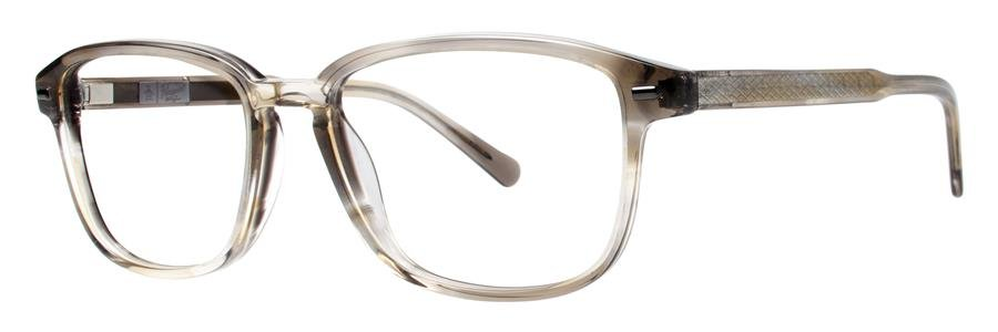Original Penguin Eye THE BUCKLEY Smoke Eyeglasses Size56-18-150.00
