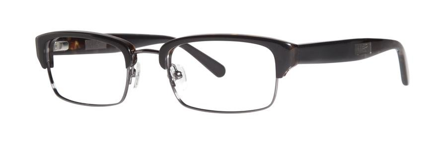 Original Penguin Eye THE BUDDY Black Eyeglasses Size50-20-140.00