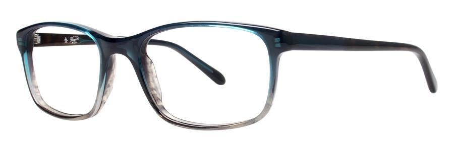 Original Penguin Eye THE CARMICHAEL Bay Blue Eyeglasses Size50-19-135.00
