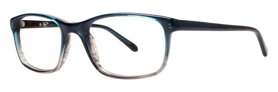 Original Penguin Eye THE CARMICHAEL Bay Blue Eyeglasses Size52-19-140.00