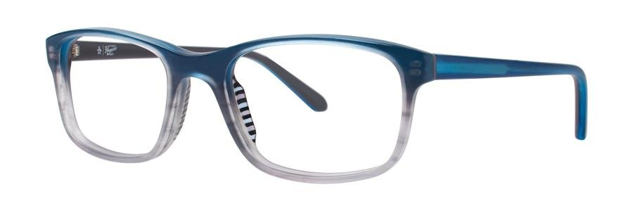 Original Penguin Eye THE CARMICHAEL Methyl Blue Eyeglasses Size50-19-135.00