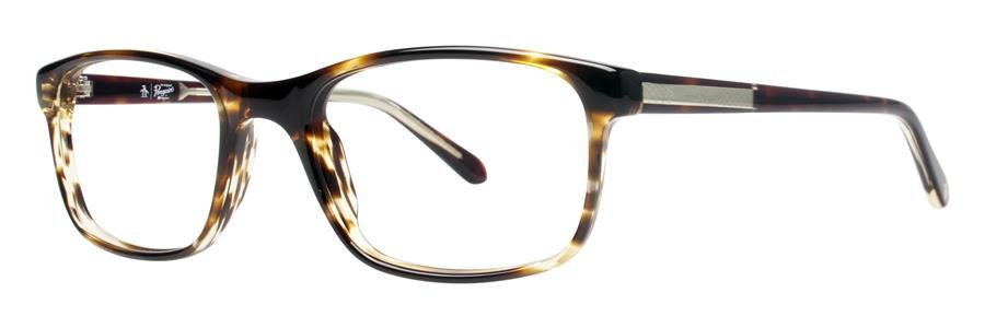 Original Penguin Eye THE CARMICHAEL Tortoise Eyeglasses Size50-19-135.00