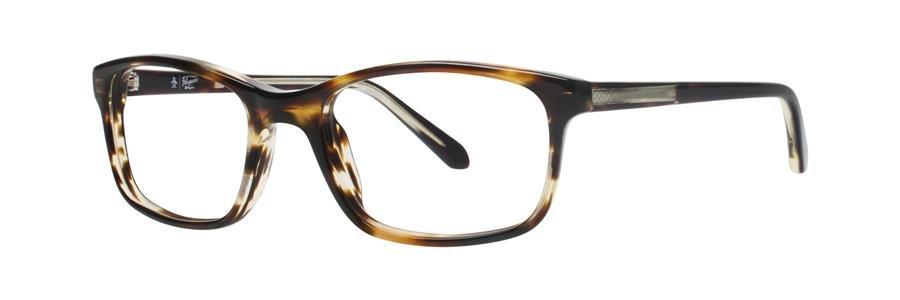 Original Penguin Eye THE CARMICHAEL JR Tortoise Eyeglasses Size47-17-130.00