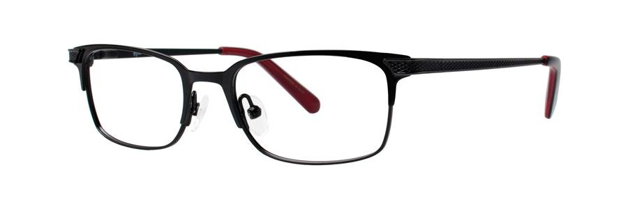 Original Penguin Eye THE CHESTER JR Black Eyeglasses Size45-16-125.00