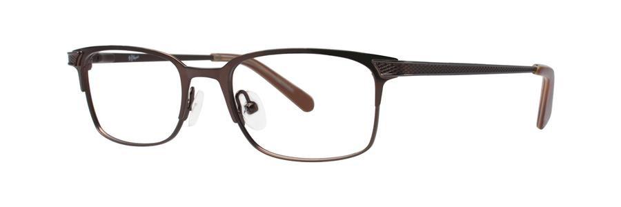 Original Penguin Eye THE CHESTER JR Brown Eyeglasses Size45-16-125.00