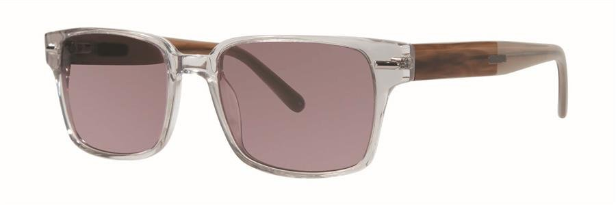 Original Penguin Eye THE CLANCY Crystal Sunglasses Size53-19-140.00