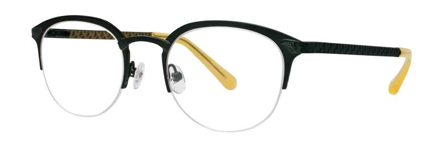 Original Penguin Eye THE CLEVE Rifle Green Eyeglasses Size48-20-145.00