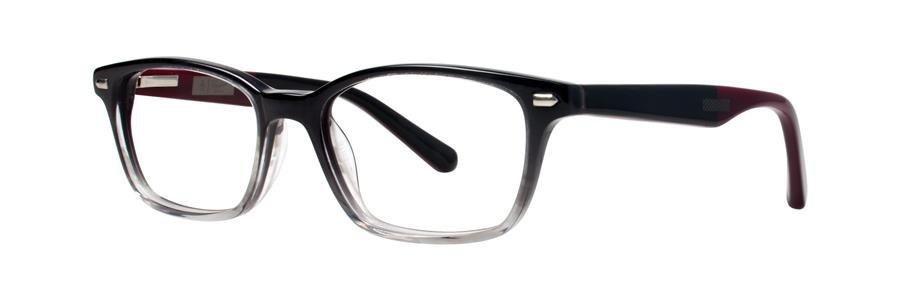 Original Penguin Eye THE CLYDE JR Black Gradient Eyeglasses Size46-16-125.00