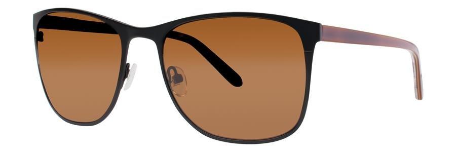Original Penguin Eye THE COLLINS True Black Sunglasses Size56-18-140.00