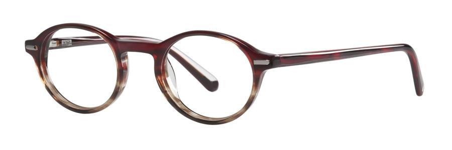 Original Penguin Eye THE COMBS Burgundy Eyeglasses Size45-21-145.00