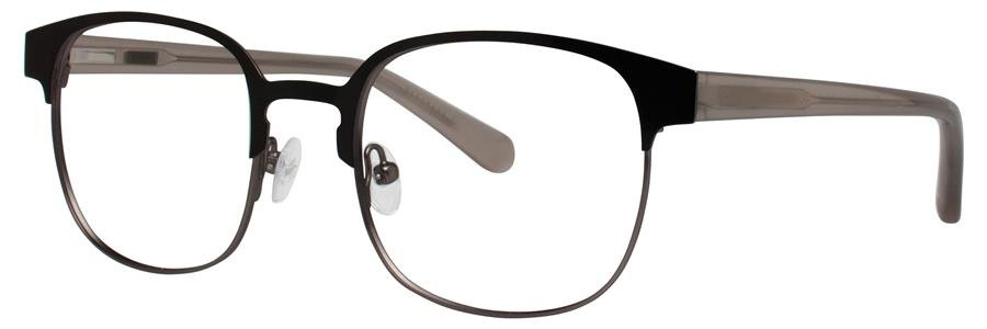 Original Penguin Eye THE CUB Black Eyeglasses Size51-20-140.00