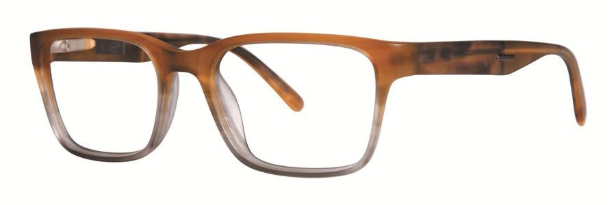 Original Penguin Eye THE DAVENPORT Khaki Matte Eyeglasses Size52-17-135.00