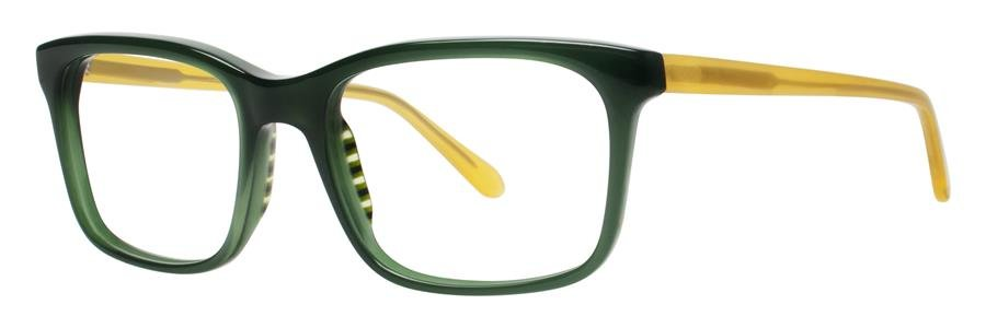 Original Penguin Eye THE DONOVAN Rifle Green Eyeglasses Size52-18-140.00