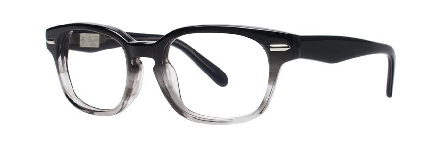 Original Penguin Eye THE DOYLE JR Black Gradient Eyeglasses Size45-17-125.00