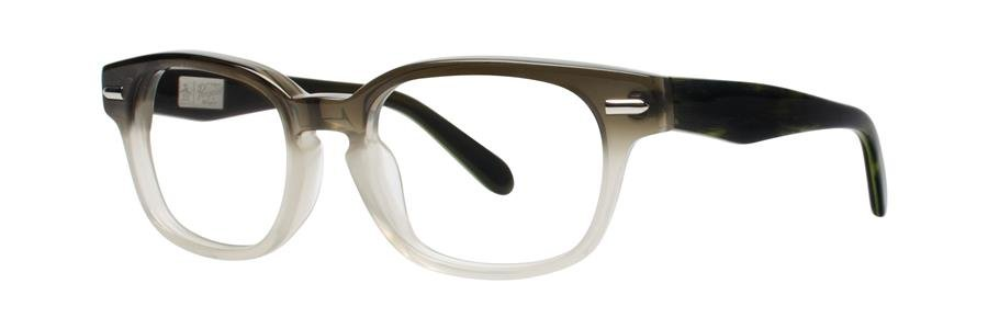 Original Penguin Eye THE DOYLE JR Olive Gradient Eyeglasses Size45-17-125.00