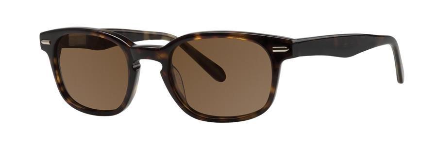 Original Penguin Eye THE DOYLE SUN Tortoise Sunglasses Size49-21-145.00