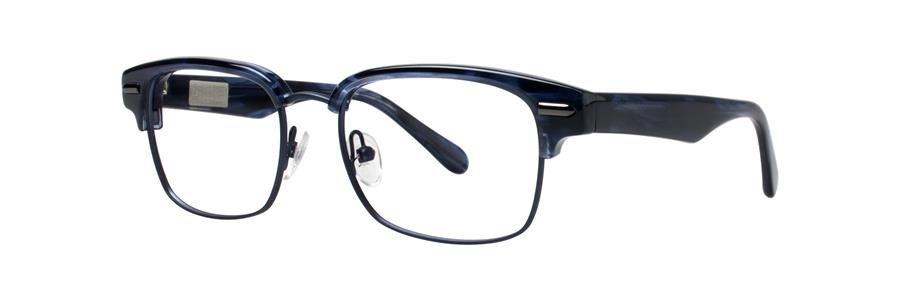 Original Penguin Eye THE EDDIE JR Navy Eyeglasses Size46-16-125.00