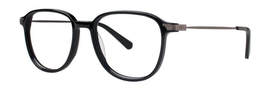 Original Penguin Eye THE ELSTON Black Eyeglasses Size51-18-140.00