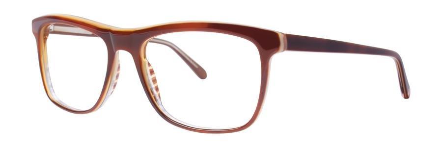 Original Penguin Eye THE FLAT TOP Tortoise Eyeglasses Size55-17-145.00