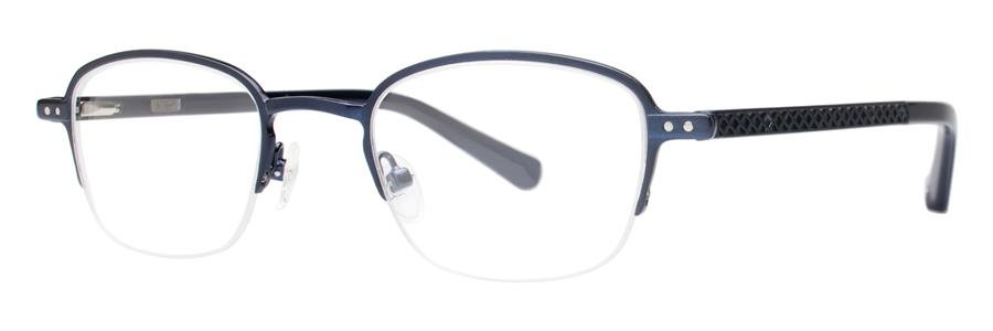 Original Penguin Eye THE GEORGE Navy Eyeglasses Size46-22-145.00