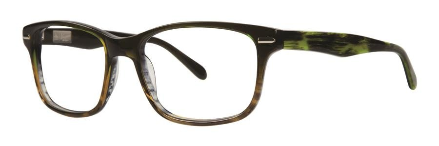 Original Penguin Eye THE GONDORFF Loden Green Eyeglasses Size55-19-145.00