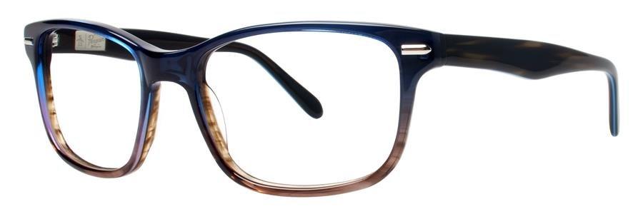 Original Penguin Eye THE GONDORFF Mazarine Blue Eyeglasses Size57-19-145.00