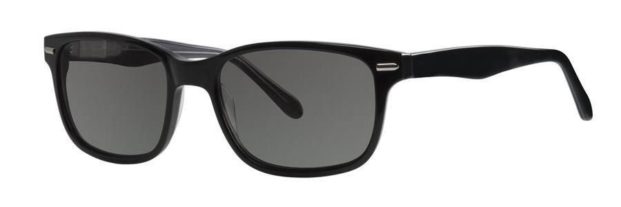 Original Penguin Eye THE GONDORFF SUN Black Sunglasses Size55-19-145.00