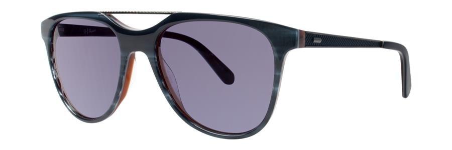 Original Penguin Eye THE GROVER Navy Sunglasses Size55-18-140.00