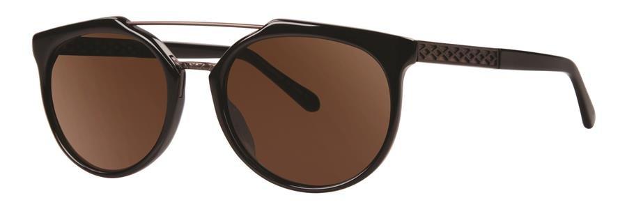 Original Penguin Eye THE GUS SUN Black Sunglasses Size53-19-140.00