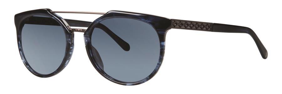 Original Penguin Eye THE GUS SUN Navy Sunglasses Size53-19-140.00