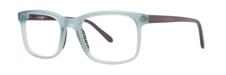 Original Penguin Eye THE HAYES Arona Matte Eyeglasses Size52-19-140.00