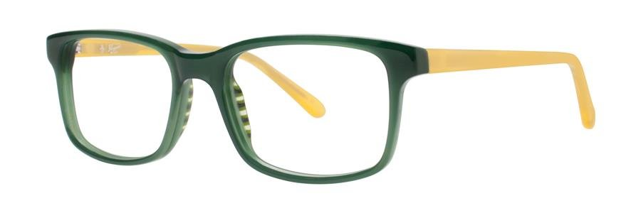 Original Penguin Eye THE HAYES JR Rifle Green Eyeglasses Size47-16-130.00
