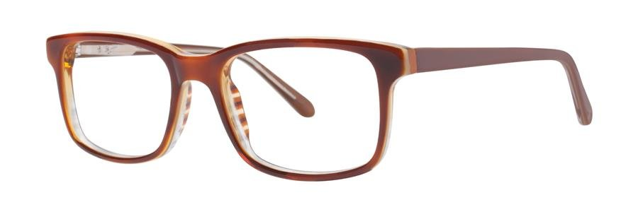 Original Penguin Eye THE HAYES JR Tortoise Eyeglasses Size47-16-130.00