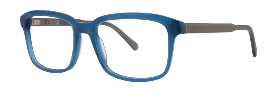 Original Penguin Eye THE HOBBS Classic Blue Eyeglasses Size54-18-145.00