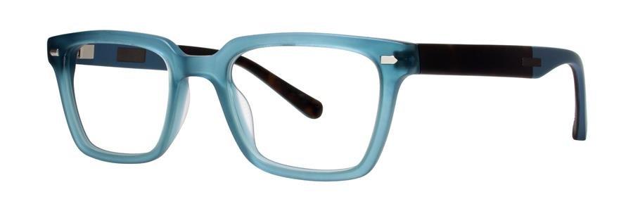 Original Penguin Eye THE HOPPER Aegean Blue Eyeglasses Size49-21-140.00