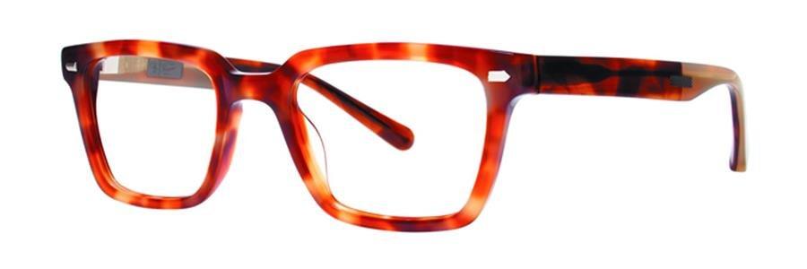 Original Penguin Eye THE HOPPER Tortoise Eyeglasses Size49-21-140.00