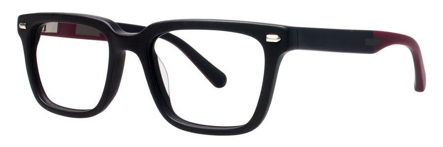 Original Penguin Eye THE HOPPER JR Black Matte Eyeglasses Size45-17-125.00