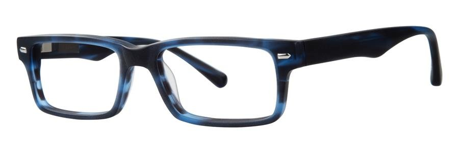 Original Penguin Eye THE HUCK Navy Eyeglasses Size54-17-145.00