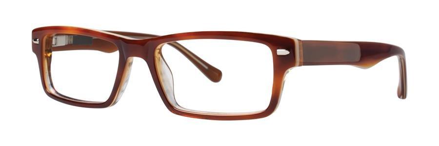 Original Penguin Eye THE HUCK Tortoise Eyeglasses Size52-17-140.00