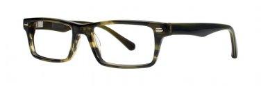 Original Penguin Eye THE HUCK JR Olive Eyeglasses Size45-15-125.00