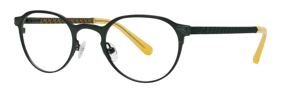 Original Penguin Eye THE HULLS Rifle Green Eyeglasses Size45-22-145.00