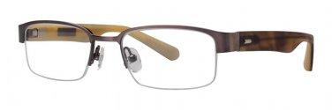 Original Penguin Eye THE JOHNNY JR Gunmetal Eyeglasses Size47-17-130.00