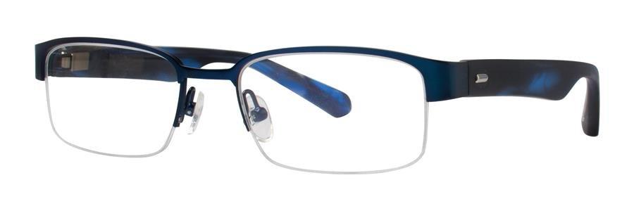 Original Penguin Eye THE JOHNNY JR Navy Eyeglasses Size45-17-125.00