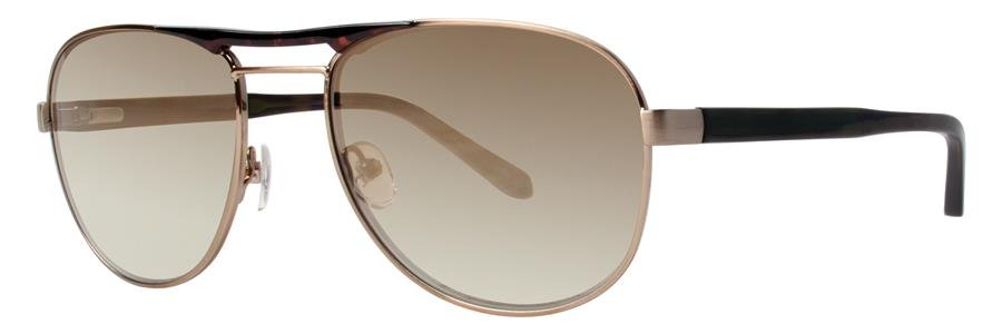 Original Penguin Eye THE KENT Gold Sunglasses Size55-19-140.00