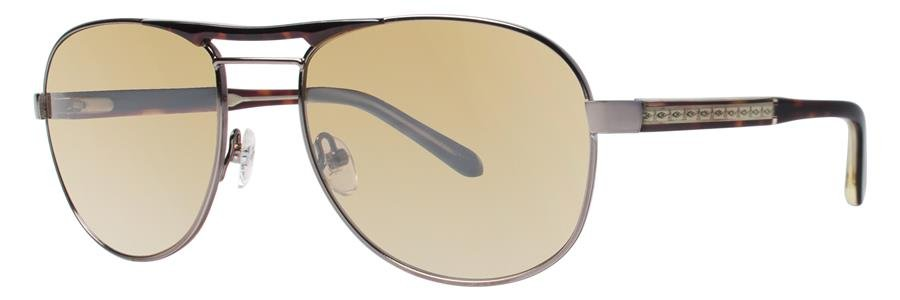 Original Penguin Eye THE KENT Gunmetal Sunglasses Size55-19-140.00