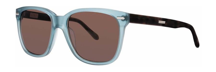 Original Penguin Eye THE LANDRY Aegean Blue Sunglasses Size55-18-145.00